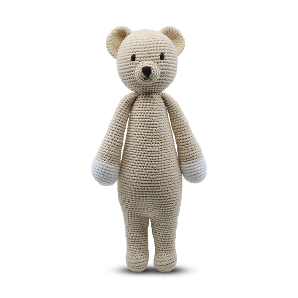 Shop Large Standing Toy | Teddy at Rose St Trading Co