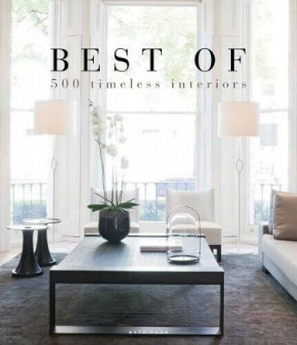 Shop Best of 500 Timeless Interiors at Rose St Trading Co