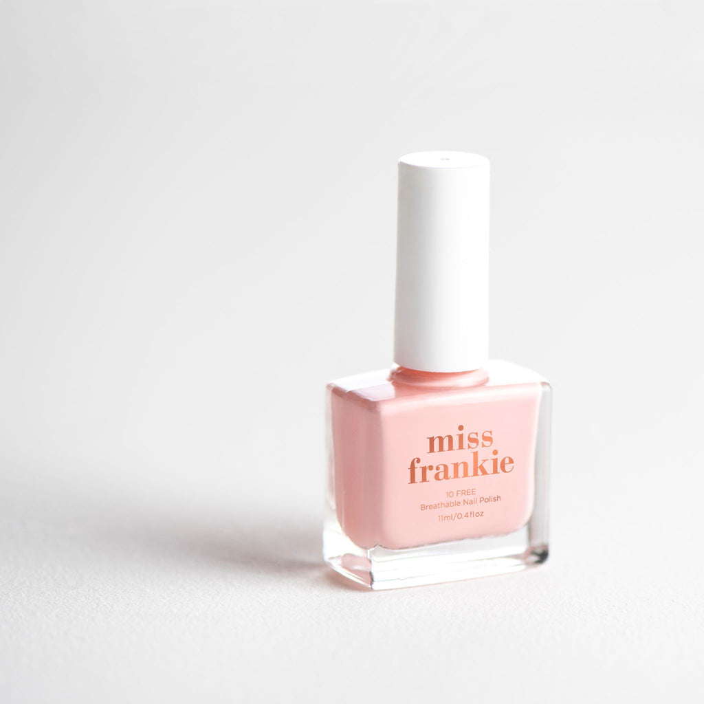 Shop Miss Frankie Nail Polish - The Feeling's Neutral at Rose St Trading Co