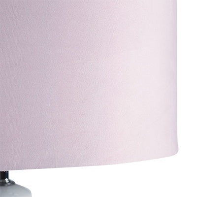 Shop Velvet Lamp Shade | Primrose at Rose St Trading Co