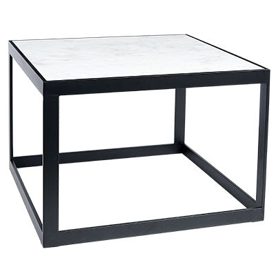 Shop Square Side Table at Rose St Trading Co