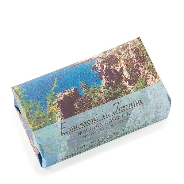 Shop Nesti Dante Mediterranean Touch | Soap Bar at Rose St Trading Co