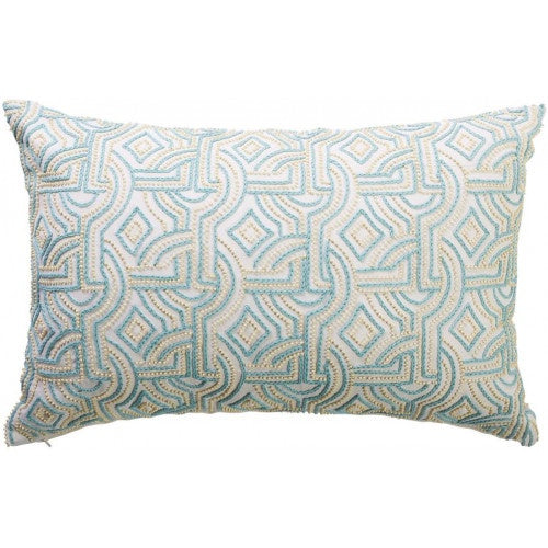 Shop Beach Playa Cushion at Rose St Trading Co