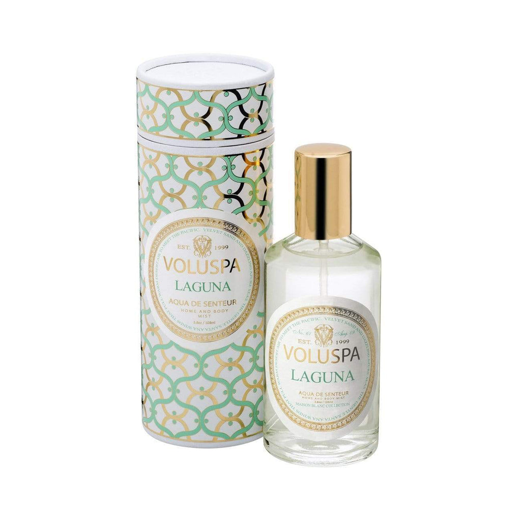 Shop Voluspa Laguna | Room Spray at Rose St Trading Co