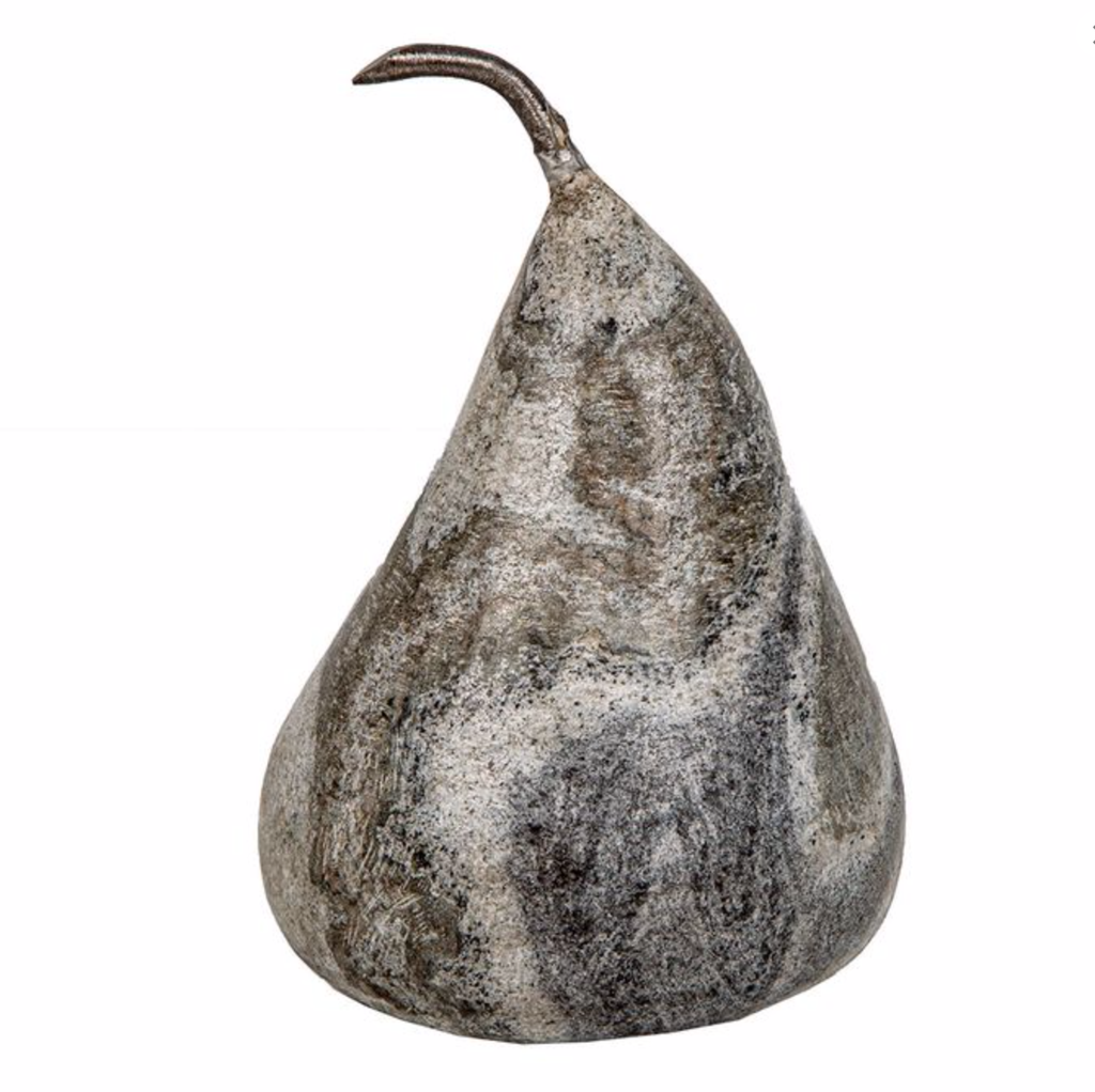 Shop Marble Pear Black - Large at Rose St Trading Co