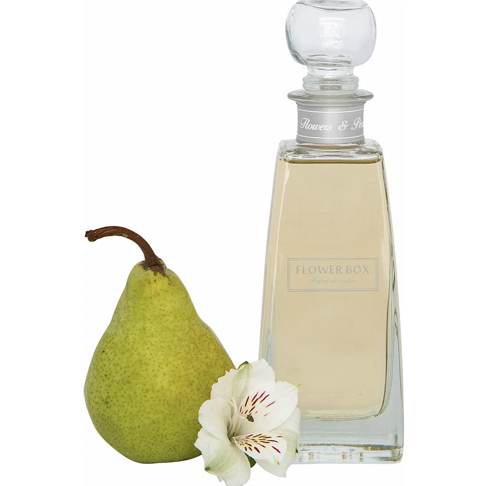 Shop Flowers and Pear Mini Diffuser at Rose St Trading Co