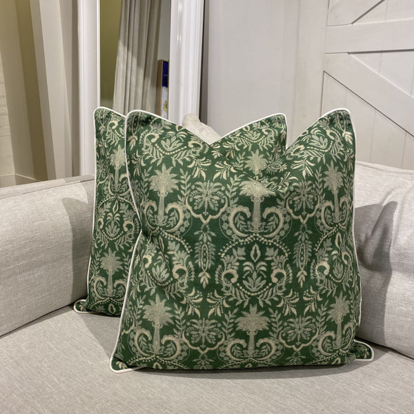 Shop Palm Springs Cushion at Rose St Trading Co