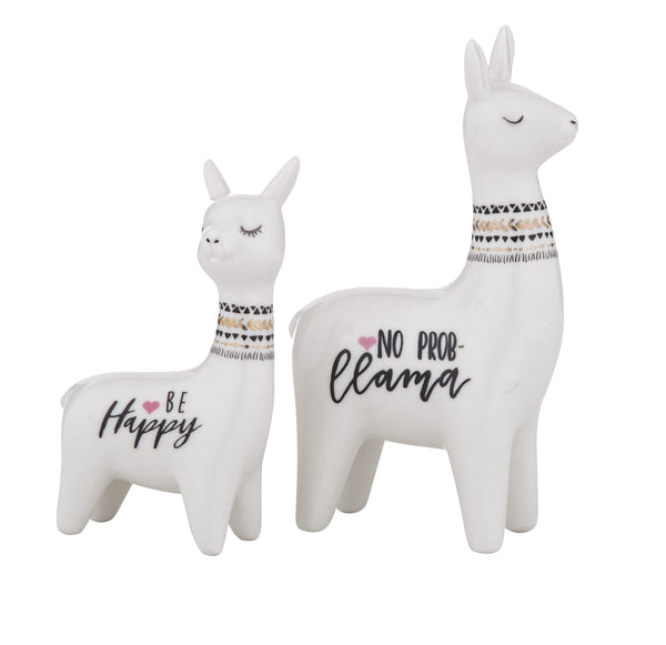 Shop Happy Llamas at Rose St Trading Co