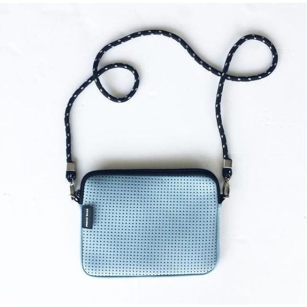Shop The Pixie Bag | Pastel Blue at Rose St Trading Co