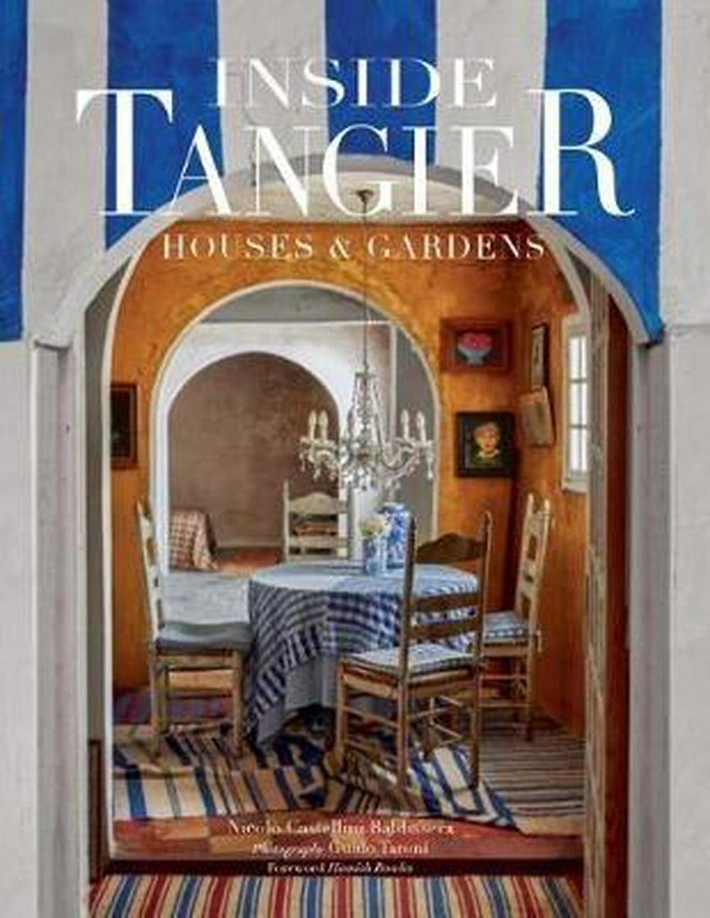 Shop Inside Tangier | Houses and Gardens at Rose St Trading Co