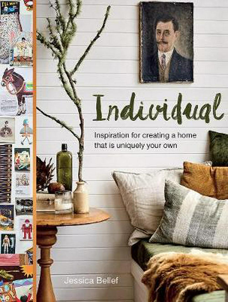 Shop Individual at Rose St Trading Co