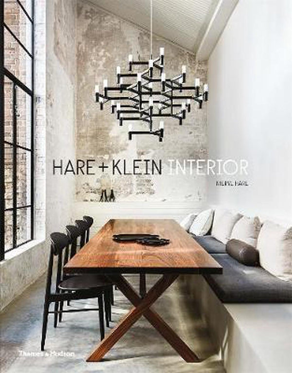 Shop Hare + Klein Interior at Rose St Trading Co