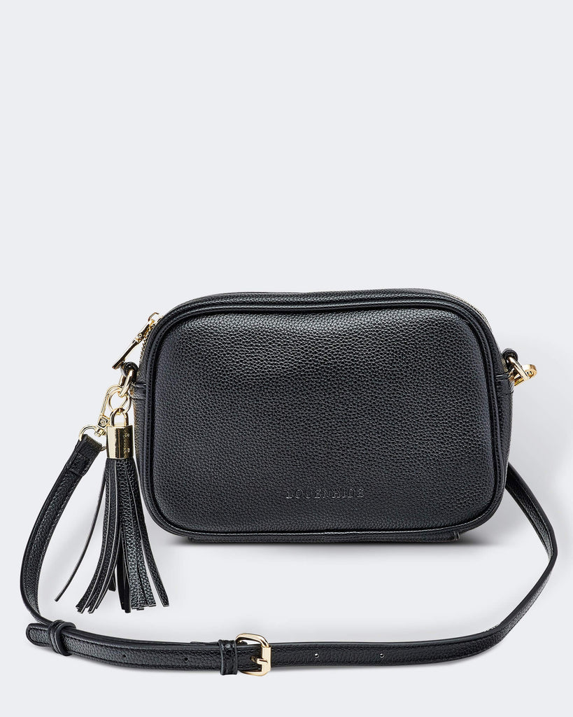 Shop Gigi Crossbody Bag | Black at Rose St Trading Co