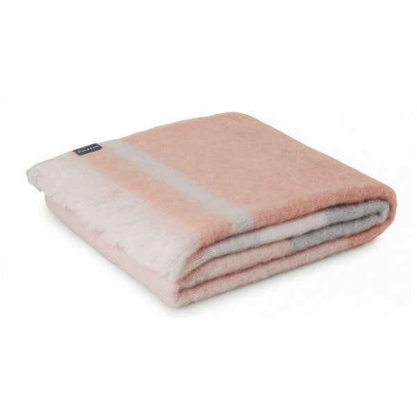 Shop Mohair Champagne Throw at Rose St Trading Co