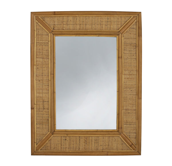 Shop Hampton Mirror at Rose St Trading Co