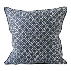 Shop Cosmati Harbour Linen Cushion | 50x50cm at Rose St Trading Co