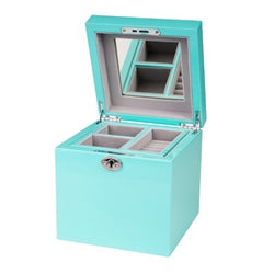 Shop Jewellery Box - Aqua Square at Rose St Trading Co