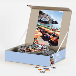 Shop 1000 Piece Puzzle | Amalfi Neapolitan at Rose St Trading Co
