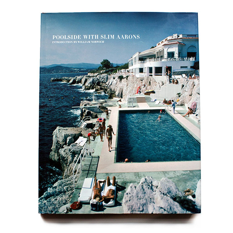 Shop Poolside with Slim Aarons at Rose St Trading Co
