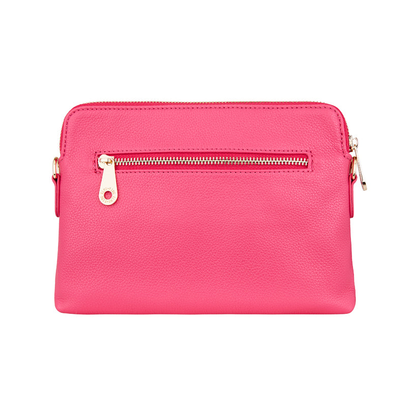 Shop Bowery Wallet | Fuschia at Rose St Trading Co