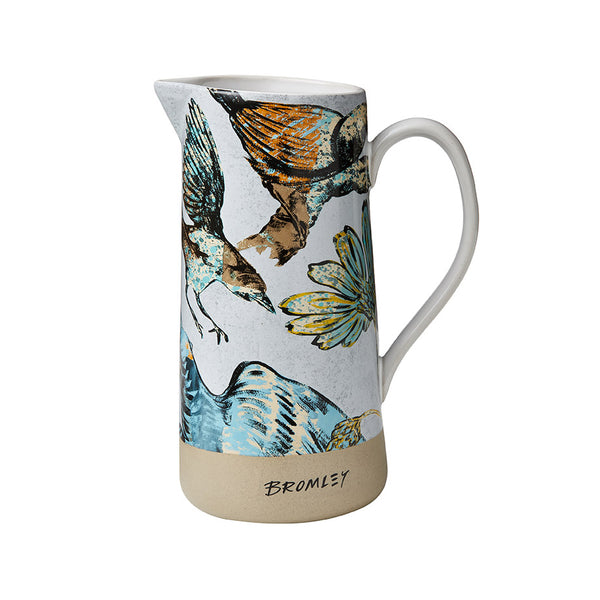 Shop Jug 1.5L - Ol Bird Bromley at Rose St Trading Co