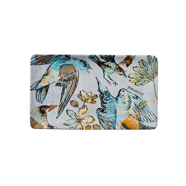 Shop Platter Rectangle - Ol Bird Bromley at Rose St Trading Co