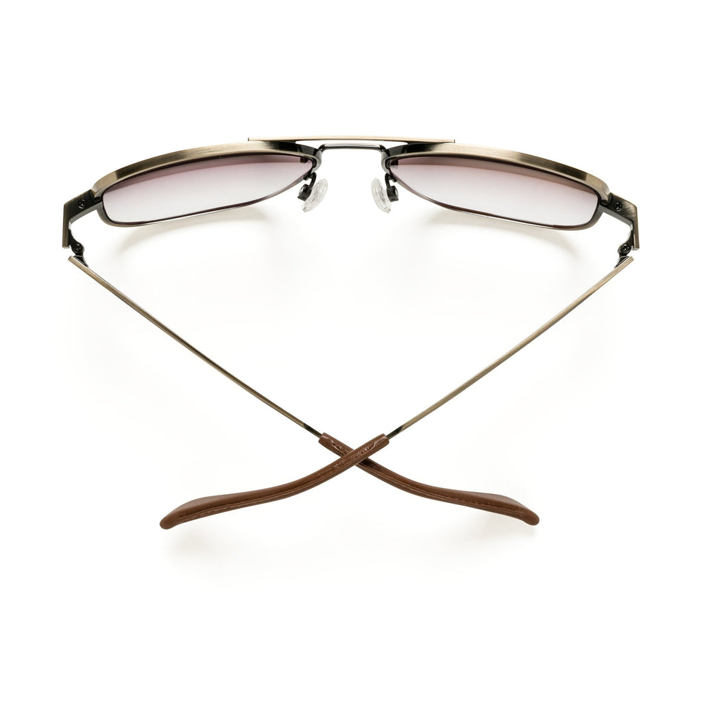 Shop Metamodernist Scout | Matte Vintage Gold at Rose St Trading Co