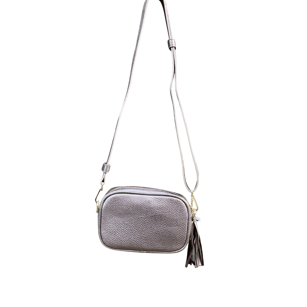 Shop Baby Jenny Cross Body | Bronze at Rose St Trading Co