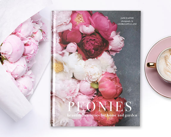 Shop Peonies : Beautiful Varieties For The Home And Garden at Rose St Trading Co