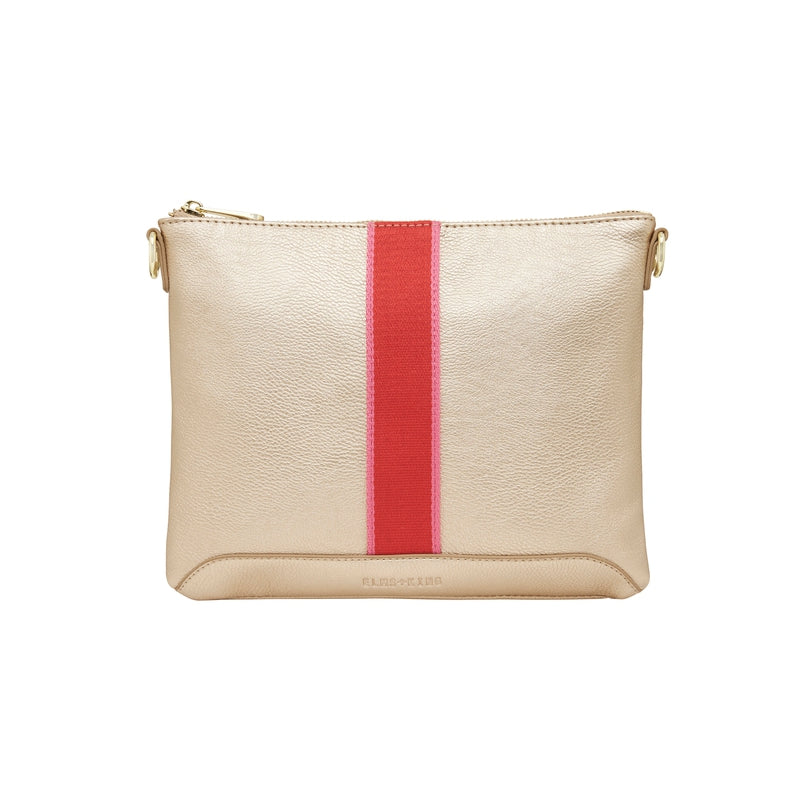 Shop Fairlight Pouch | Light Gold at Rose St Trading Co