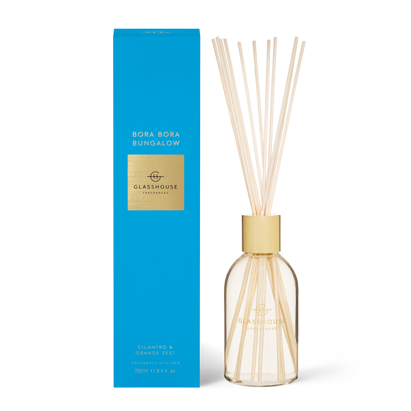 Shop Bora Bora Diffuser - 250ml Diffuser at Rose St Trading Co