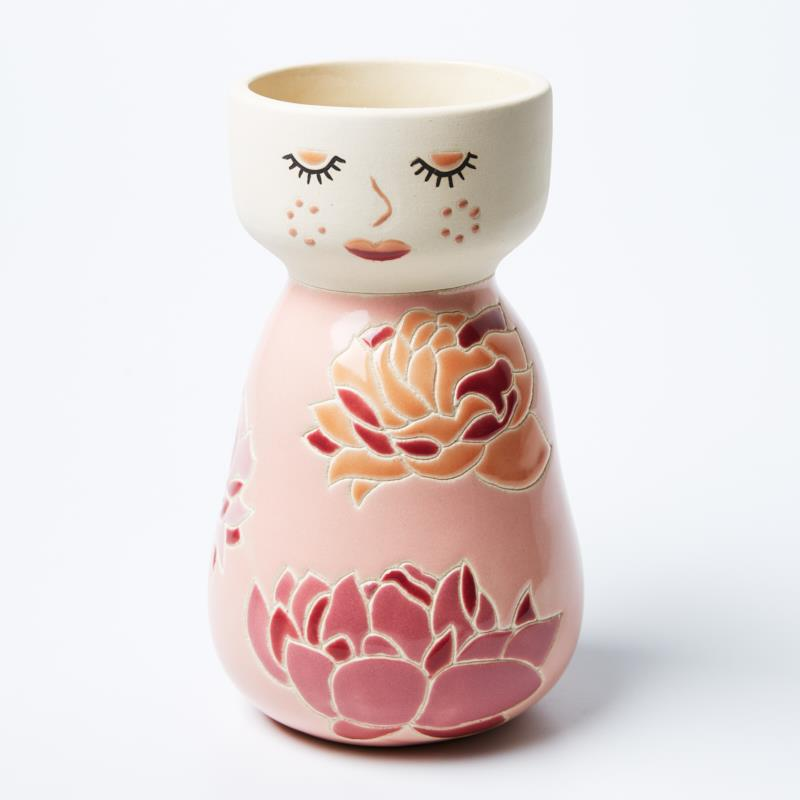 Shop Fleur Vase at Rose St Trading Co