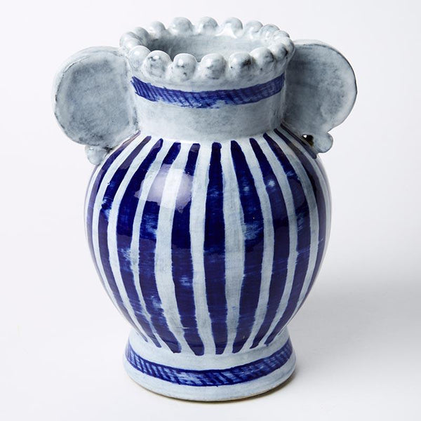 Shop Hellenic Trophy Vase | Small at Rose St Trading Co