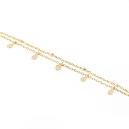 Shop Gold Illuminate Bracelet at Rose St Trading Co
