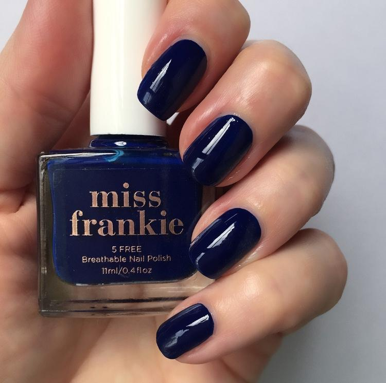 Shop Miss Frankie Nail Polish - Have We Met at Rose St Trading Co