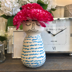 Shop Master Beau Vase- PRE ORDER FOR LATE APRIL DELIVERY at Rose St Trading Co