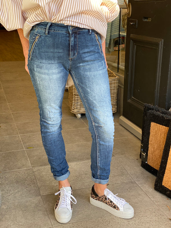 Shop Farah Jean | Denim at Rose St Trading Co