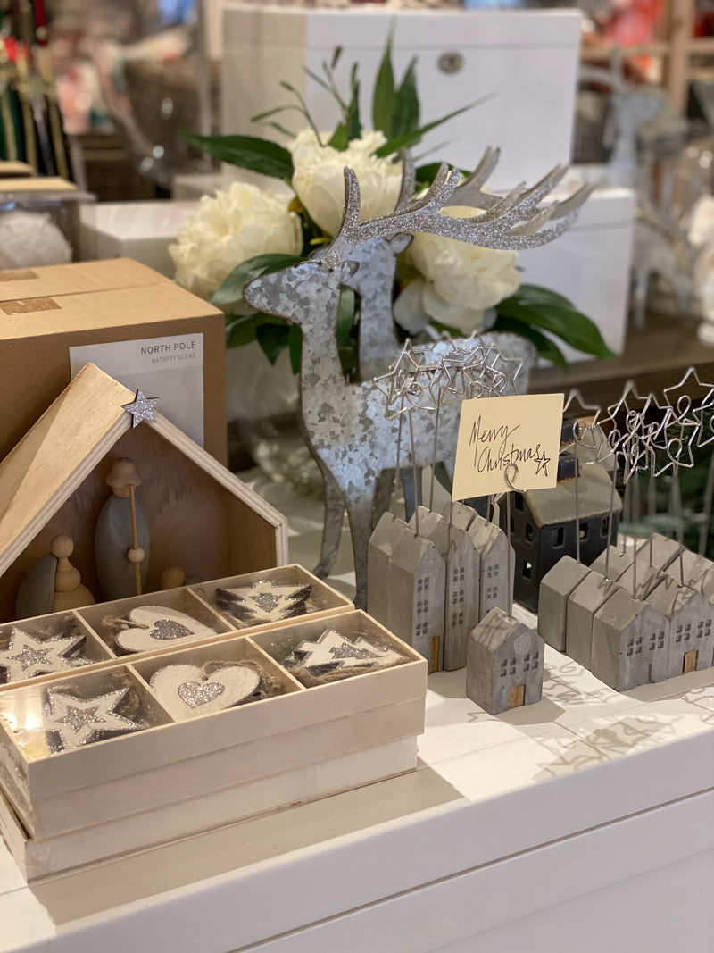 Shop House Place Card Holder at Rose St Trading Co
