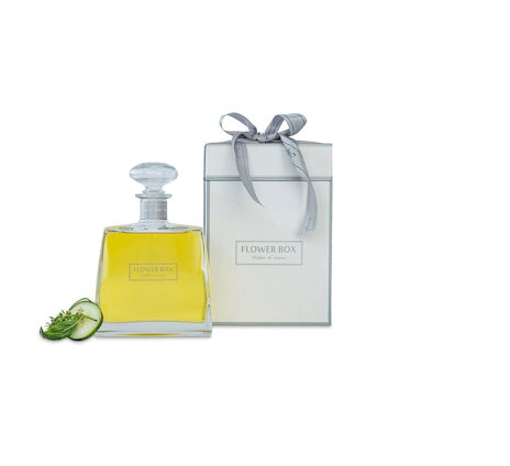 Shop Cucumber & Wild Basil Hallmark Diffuser at Rose St Trading Co