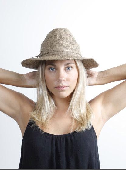 Shop Elya New Billy Hat | Tea at Rose St Trading Co