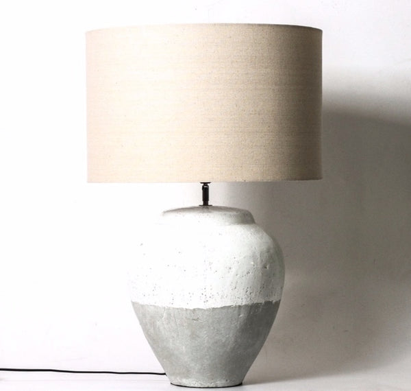 Shop Coastal Table Lamp at Rose St Trading Co