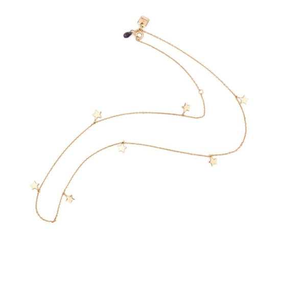 Shop Gold Star Bright Necklace at Rose St Trading Co