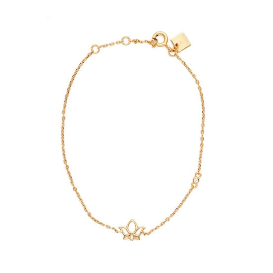 Shop Gold Enlighten Bracelet at Rose St Trading Co