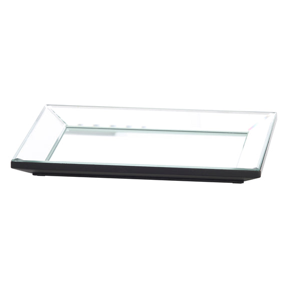 Shop Mirror Rectangular Tray - Large at Rose St Trading Co