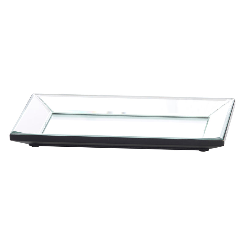 Shop Mirror Rectangular Tray - Small at Rose St Trading Co