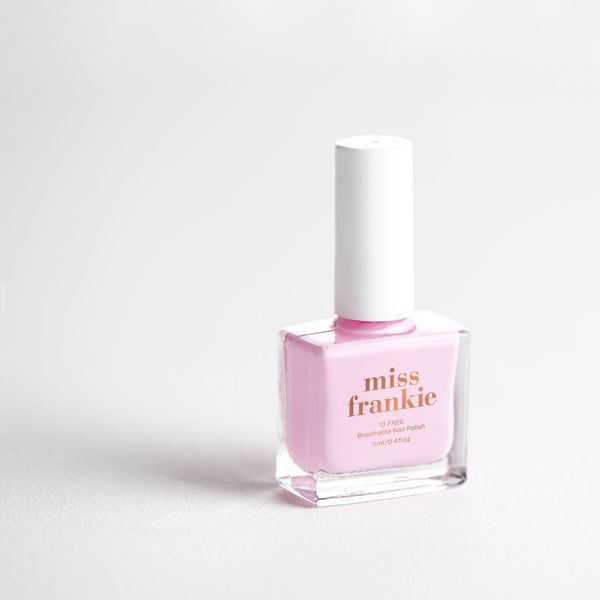 Shop Miss Frankie Nail Polish - I Said Yes at Rose St Trading Co