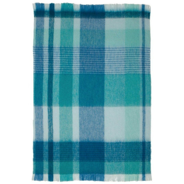 Shop Mohair Neptune Throw at Rose St Trading Co