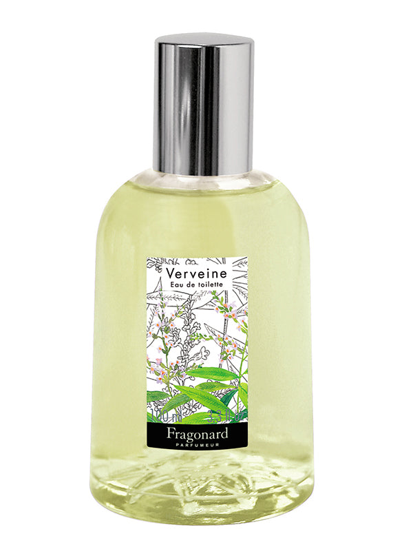 Shop Fragonard  Verveine Eau de Toilette 100ml at Rose St Trading Co
