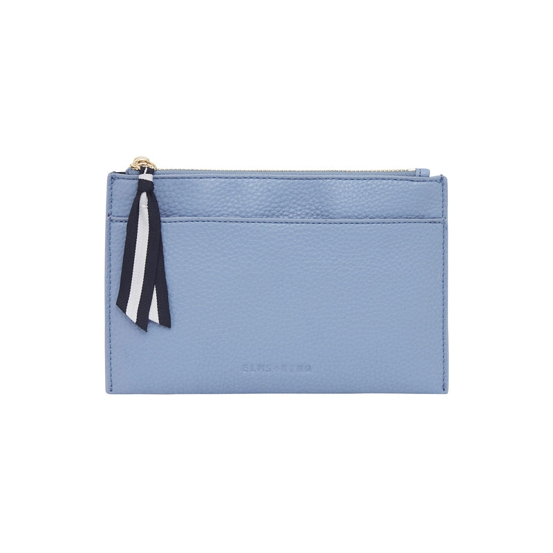 Shop New York Coin Purse | Blue Bell at Rose St Trading Co