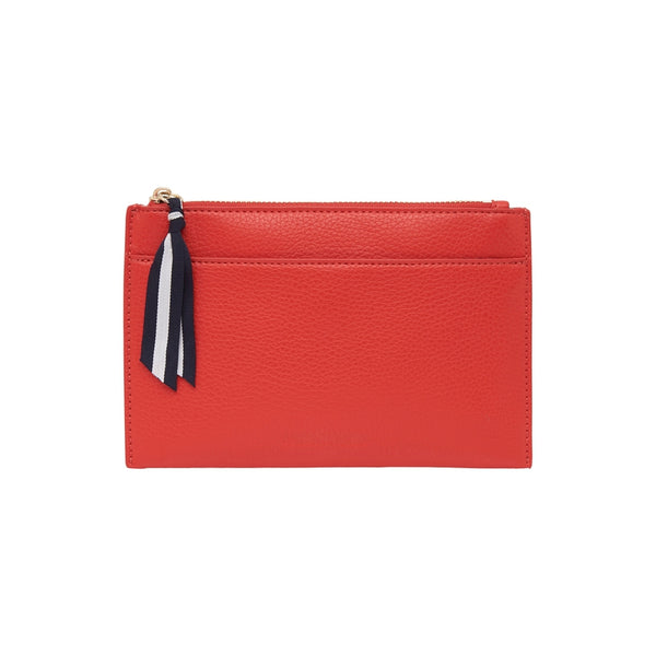 Shop New York Coin Purse | Red at Rose St Trading Co